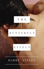 The Butterfly Effect - H.S #wattys2017 by DreamerEffect