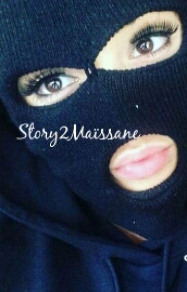 Story2Maïssane : La Mort Ne Previen Pas. Et La Haine Ne Part Pas.