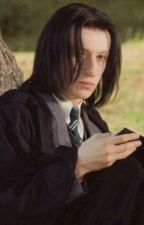 Temporary (A Severus Snape fanfiction) by lydiapalmer221b