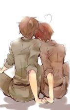 Love hurts~ (Hetalia X readers) by TheCandyCaneCanadian