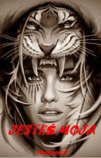 Jesteś Moja (Część 1 i 2) by MrsKate18