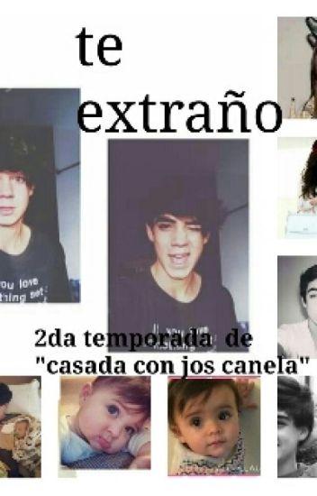 """Te Extraño""  (J.C Y Tu)"