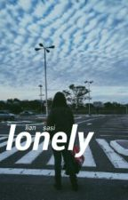 lonely | harry s. by louismokypink