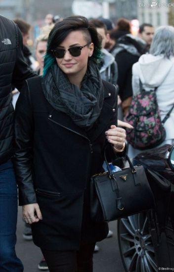 Demi Lovato? Aime moi.