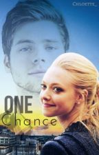 One Chance [Sequel di Changes.] by Chloette_