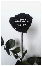 illegal baby / larry by curlsandpanties