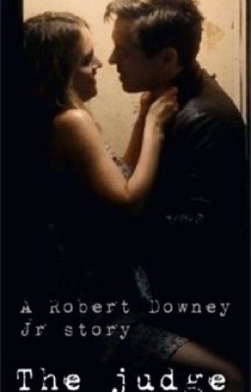 The judge {Robert Downey Jr} UNDER EDITING