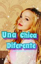 Una Chica Diferente by Jennkamon2322