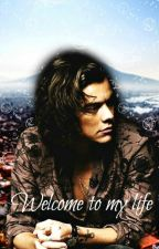 Welcome to my life - Larry Stylinson by BigRomance