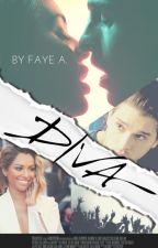Diva by fayesutopia