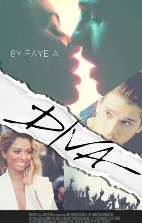Diva (Diva #1) by fayesutopia