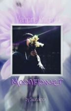 ✾Moonflower✾: Book 3 by Dreamer481343