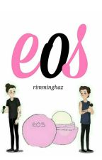 EOS ❧ Larry Stylinson by smileforhaz
