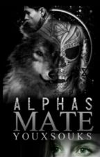 The Alpha Mate by YouxSucks