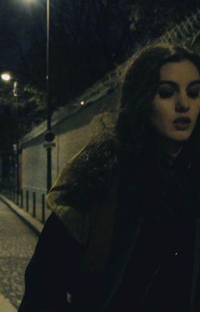 el secreto de la noche by Dolly4ndr
