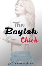 The Boyish Chick by bluemonstee