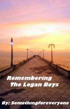 Remembering the Logan Boys by somethingforeveryone