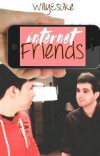 Internet Friends~Wigetta by strangerdally