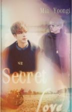 Secret Love (JinGa) by BTSShipperFanfiction
