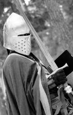 Şövalye karlos by talhademirbag