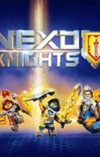 Nexo knight boyfriend scenarios by dog-lover-sam-3144