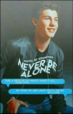 Never Be Alone »Shawn Mendes« by xxMavssa