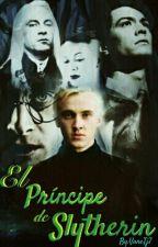 El Príncipe de Slytherin (HARCO) by VaneTj7