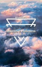 Imagines & Préférences by SarahCecylia