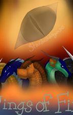 Wings of Fire Roleplay by Stardustdragon345