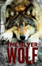 Silver Wolf by 645dodo