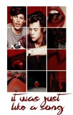 it was just like a song ↣ larry stylinson by wellingtonboyfriends