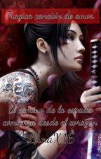 Tragica canción de amor by LunaXS16