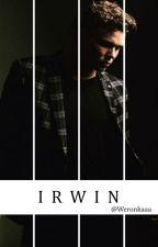 Irwin by Weronkaaa