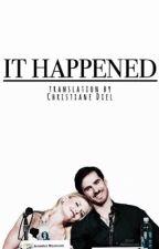 It happened. [italian] by ChristianeDiel
