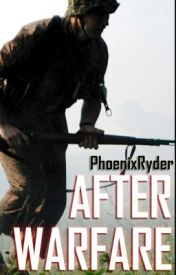 After Warfare by PhoenixRyder