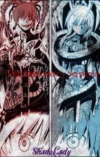 Entre Demonios y Serpientes by ShadoLady