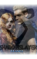 Shadowslayer - Chance by beckasnoveller