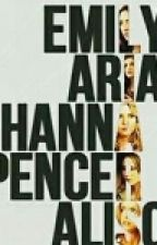 Pretty little Liars Preferences by VamosBarcelona