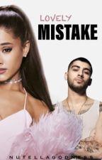 Lovely Mistake | z.m by NutellaGodness