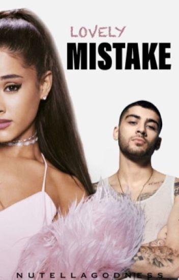 Lovely Mistake | z.m