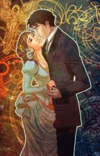 The exchange student ( Will & Tessa story based on The infernal Devices) by DownworldPrincess
