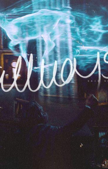 La fille cachée de Lily Potter