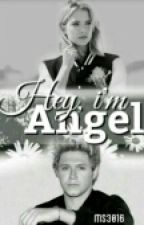 ✉Hey,I'm Angel || Horan(zawieszone) by MS3016
