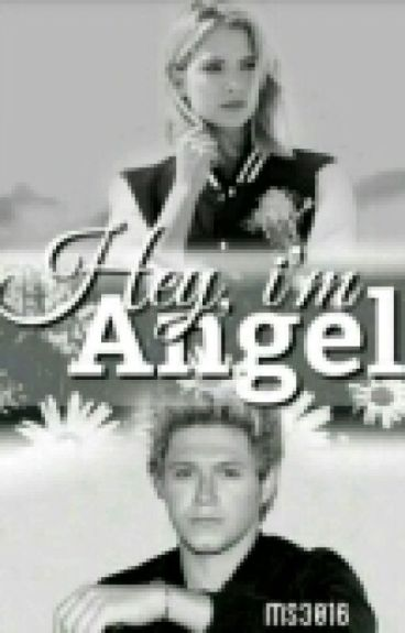 ✉Hey,I'm Angel  || Horan