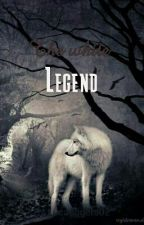 The White legend (BoyXBoy) by Lucaeggers02
