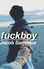 fuckboy//j.s. by lexie_cole