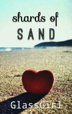Shards of Sand by orangemerald12