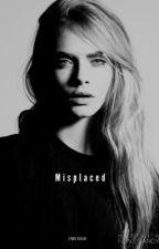 Misplaced | Matthew Daddario  by fixationonbooks