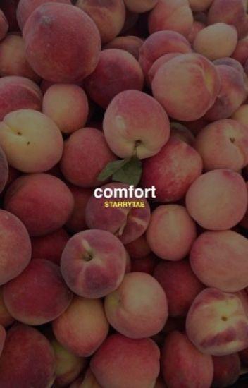 comfort  ✁  vkook