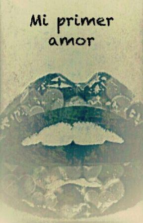 Mi primer amor by KarlaRuano016